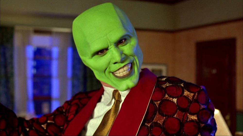 """It's party time! p-a-r-t---y? Because I gotta!"" The Mask It's the film that made all teenage boys fance Cameron Diaz and everyone wish they had a mask that could turn them from a loser into the coolest cat in town. Come and join us for a free screening of this 90's classic, + we'll throw together a little drinking game to make it that bit more enjoyable! Free entry - Doors 6pm - Screening starts around 7pm. Come down early to reserve your seat. ""Somebody stop me!"""