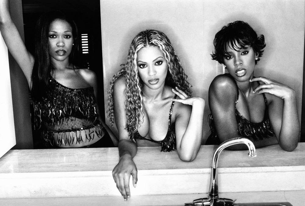 2nd date added due to all the Independent Women who can handle this. Date 1 - Friday 25th March Date 2 - Friday 8th April Kelly, can you handle this? Michelle, can you handle this? Beyoncé can you handle this? Destiny's Child are one of the most inspirational girl groups of all time and on April 8th we take you back. Expect lots of Destiny's Child + all the biggest R&B, Hip Hop and Pop anthems to keep you dancing till the early hours. Names on the event wall for £3 cheap list before 10:30pm, £5 all night if not.