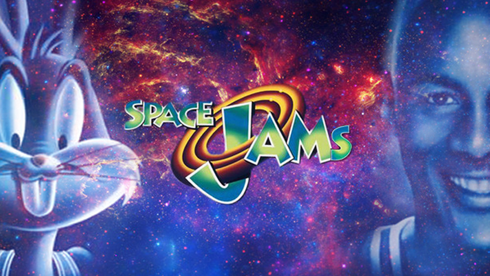 Everybody get up it's time to slam now   We got a real jam goin' down   Welcome to the Space Jam     On May 1st we will be throwing the ultimate party to celebrate bank holiday weekend and the creation of one of the most epic films ever made.. Space Jam!     We will be showing the film at 8pm and party straight after with Dj's playing all the biggest throwback Hip-Hop/RnB/Party bangers that will keep you dancing all night long.     ★Loony Tunes masks on arrival★   ★Drinking Games ★   ★Inflatable basketballs + basketball hoops★    Watch the trailer here -->  https://www.youtube.com/watch?v=wYbXWzef1RM   Prepare your livers and get ready to SLAM!  Names on the wall for £3 entry b4 10:30pm. £5 all night if not.