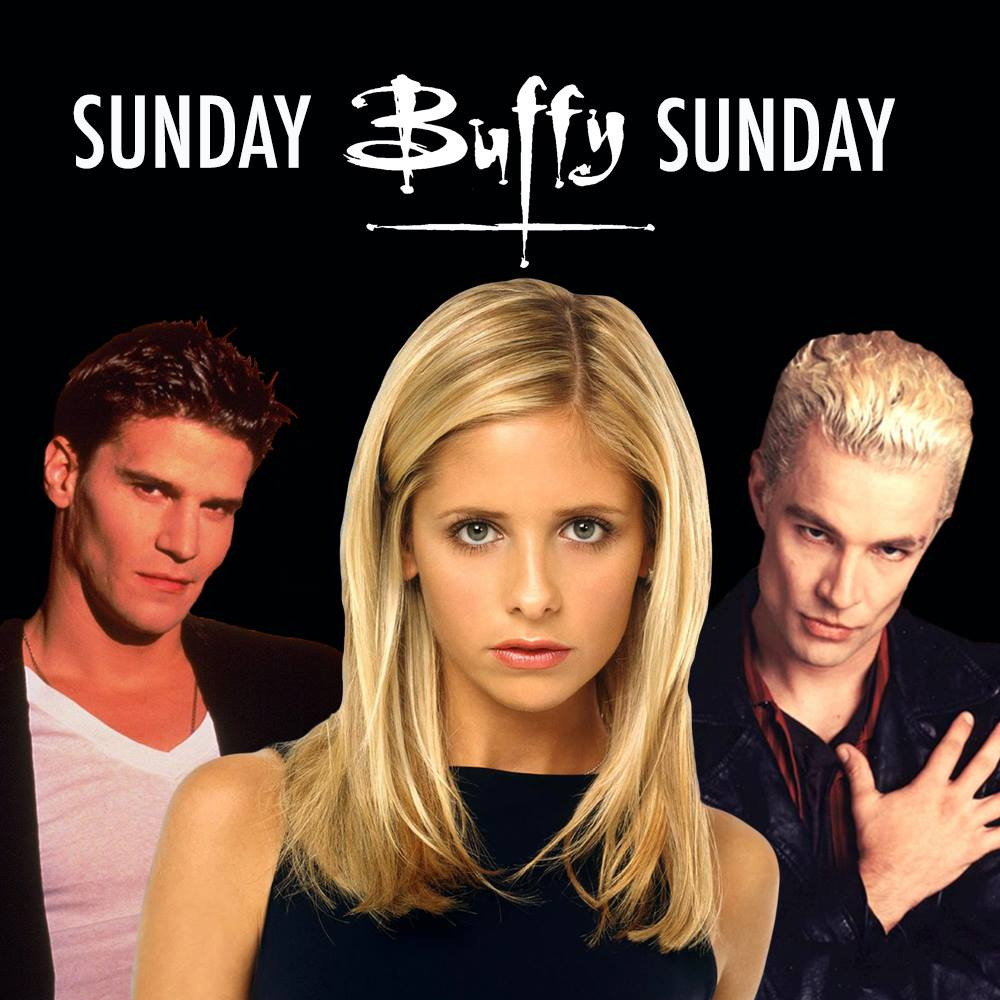"Due to the phenomenal demand we have now added another date!  ""In every generation there is a chosen one.."" and on Sunday 12th June we choose you!  We invite you to be a part of the Bronze and re live your youth years in a night dedicated to one of the best TV shows of all time - Buffy The Vampire Slayer. On Sunday 12th May we are turning the macbeth into a place that will make Spike wake up from his grave, we will be bringing you the ultimate Sunnydale experience : - Buffy Quiz -Fancy Dress Competition - A Selection of the best Buffy episodes - Bloody Punch Bowl - Drinking Games More surprises TBA."