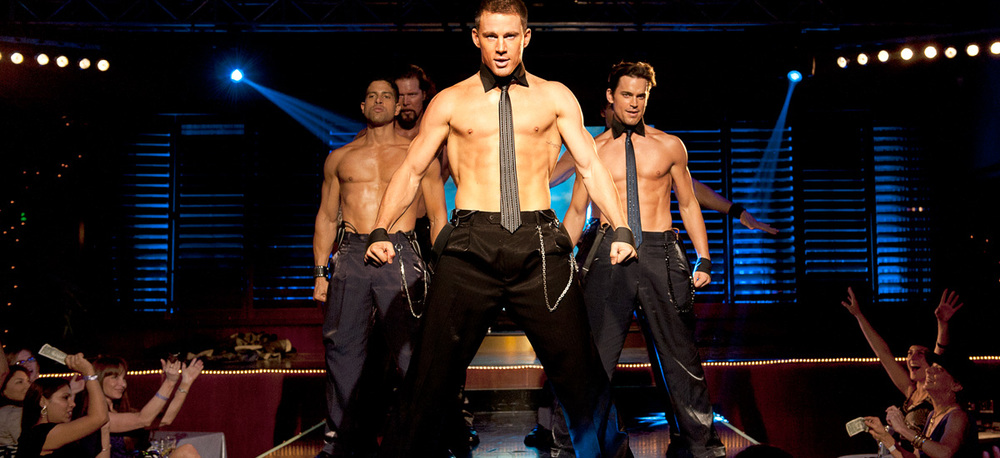 """I want to see Magic Mike for the compelling storyline"" - Said no woman, ever.     After watching the film over and over we still can't quite figure out the plot but we can't really complain…    We invite you to watch Channing Tatum dance to ""Pony"" one more time!    Screening of Magic Mike will start at 8:00pm and party straight after.     The after party will be fully inspired by the film:   ★Live show     ★Playful fake Dollar notes : we will be providing them so you girls can make it rain all night long!     ★All the hits from the orignal soundtrack that will keep you partying HARD(Ginuwine, Jeremih, R. Kelly , Lil Wayne, Rich Homie Quan, just to name a few)  Plus a lot of other Magic Mike surprises so watch this space for more announcements.   LETS MAKE IT RAIN!"