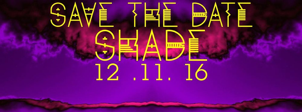 SHADE After our wonderful night with Realness and the House Of Lady Di SHADE is back and going back to its roots as a slammin' house music party with elements of Vogue in an intimate venue in the heart of Hoxton Feel free to come and express yourself, take the floor, stage or anywhere you like, in otherwords freestyle it! and enjoy the jackin' sounds of DJ's Terry Farley (Farley & Heller) /Guy Williams (SHADE/Savage/Motherload) & Josh Caffe (Night Sheen/SHADE) Funktion One sound system, reasonable drinks and a chill out bar all on Saturday 12th November at The Macbeth Of Hoxton Terry Farley a seasoned DJ that has been rockin floors for time, one half of house duo Farley and Heller, responsible for some of the biggest house trax of the past 20 years and the part of the amazing Junior Boys Own stable Josh Caffe DJ/Promoter/Producer and singer brings his own Bitchin' trax style along with resident and promoter Guy Williams laying down the Jack Expect a bitchin' soundtrack, Vogue performances and more All presided over by the Mistress Of the Mic John Sizzle Tickets from Ticket Tailor: https://www.tickettailor.com/checkout/view-event/id/69073/chk/8ed8 Resident Advisor: https://www.residentadvisor.net/event.aspx?888335 SHADE, Don't throw it if you can't TAKE IT!! Please like our page here:  https://www.facebook.com/shadevogue/
