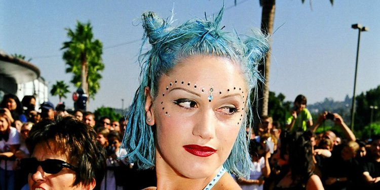 Image result for gwen stefani no doubt