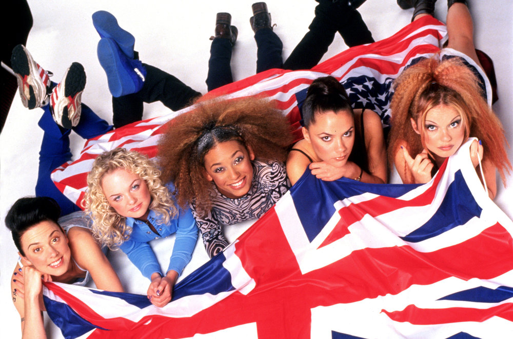 SPICE UP YA LIFE  Join us at The Macbeth for EVERY SPICE GIRLS BANGER EVER! Bonus points if you dress sporty/scary/baby/posh or... ginger.  We will be playing every massive tune from the Spice Girls as well as all the rest of your favourite bangers from the 90s.  Buy tickets if you definitely want to SAY YOU'LL BE THERE  18+ plz bring ID