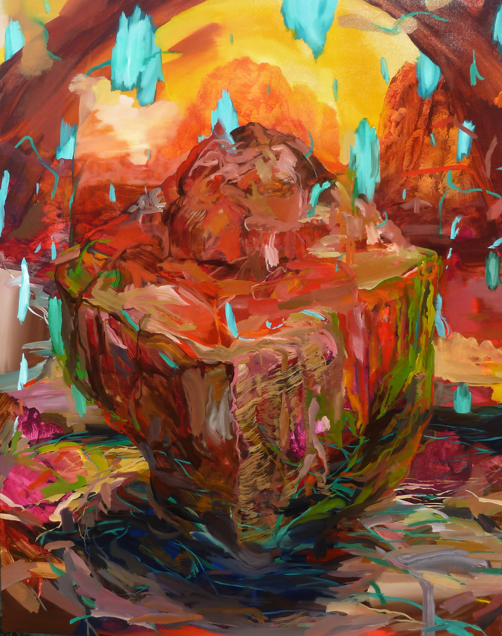 Under the Arch oil:canvas 48%22 x 60%22.jpg