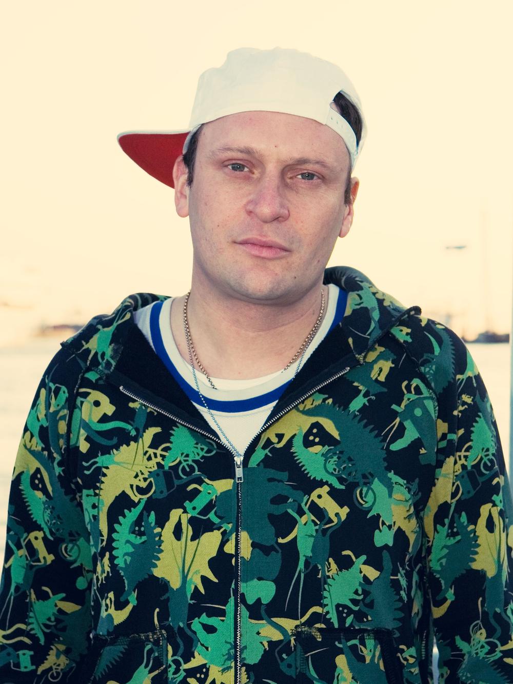 Lars Lewerenz Audiolith