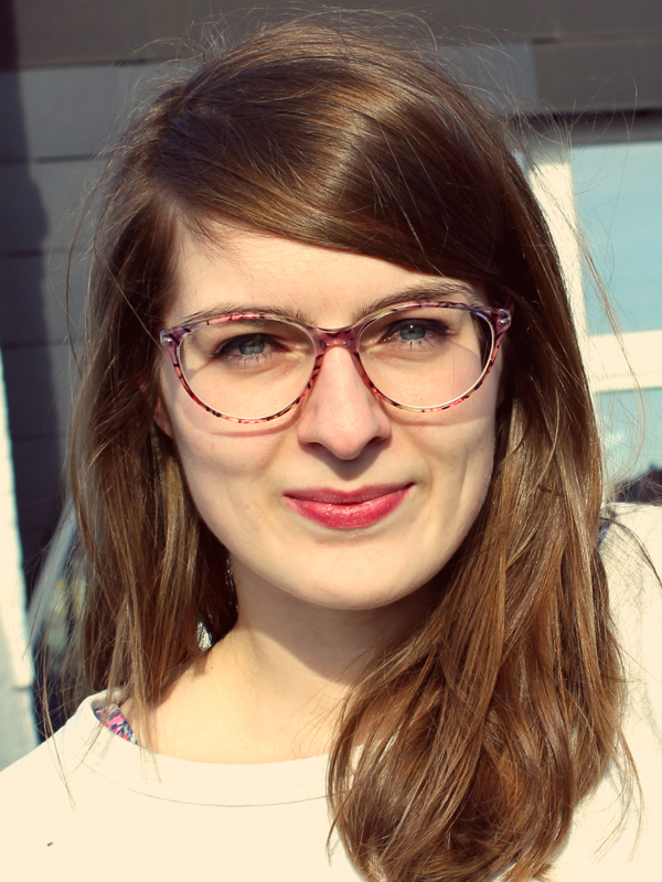Melanie Gollin  Flux FM