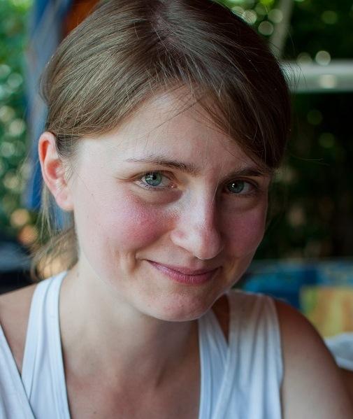 Monika Satkova Pohoda Festival