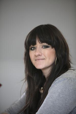 Caroline Sewell