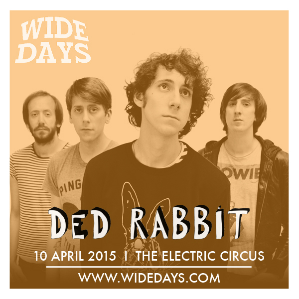 Ded+Rabbit