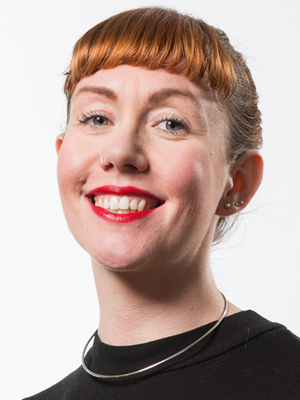 ZARA KITSON Scottish Green Party