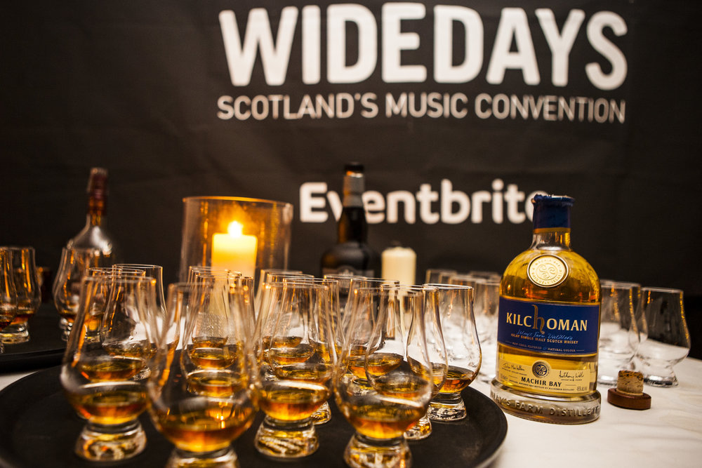 Whisky Tasting at The Scottish Networking Party JPG