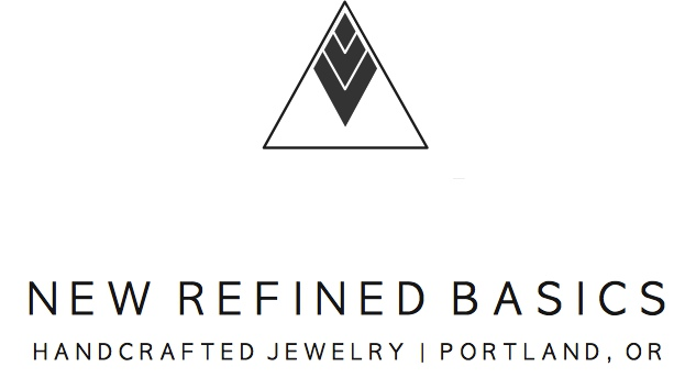 NEW REFINED BASICS