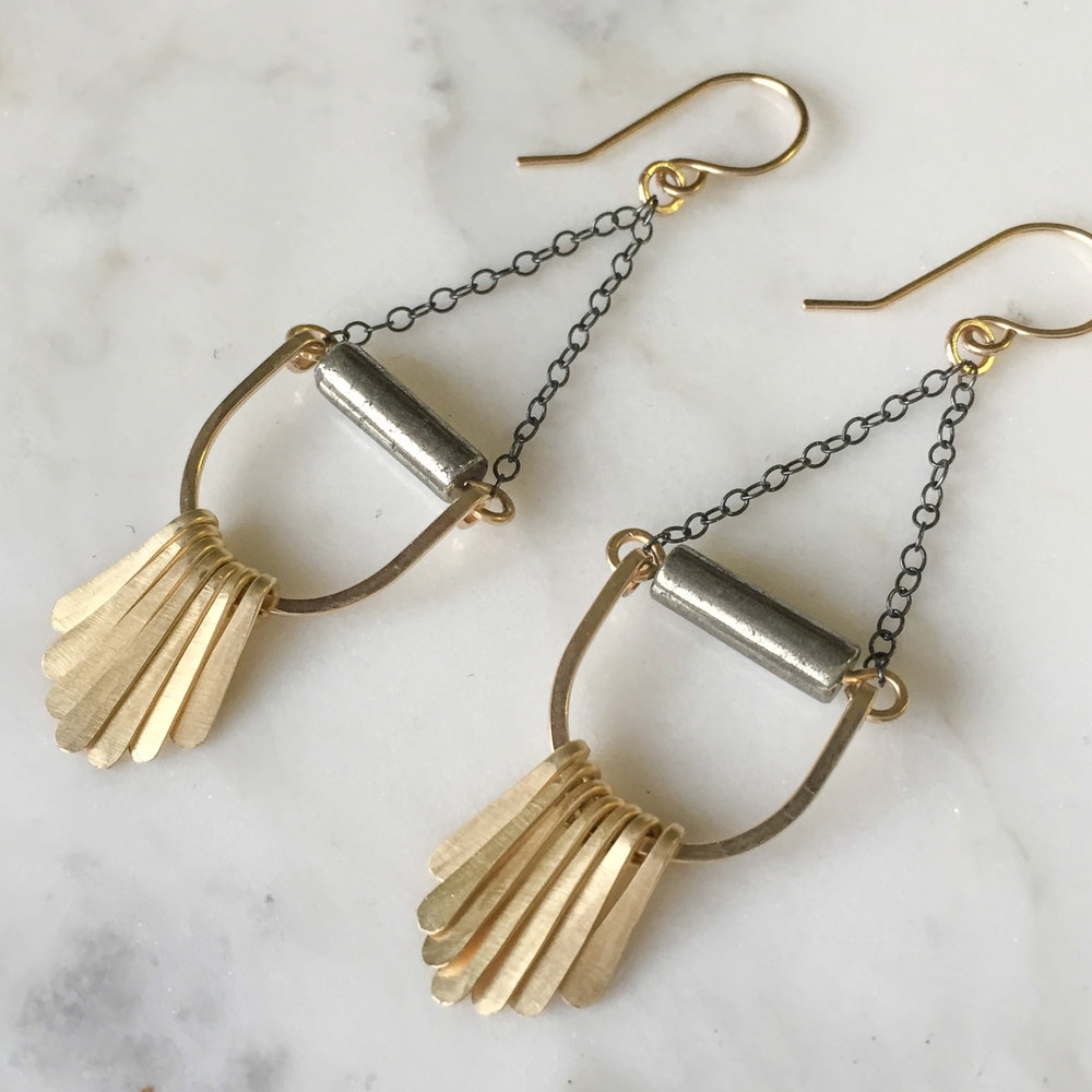 long-gold-fringe-earrings-with -pyrite.jpg