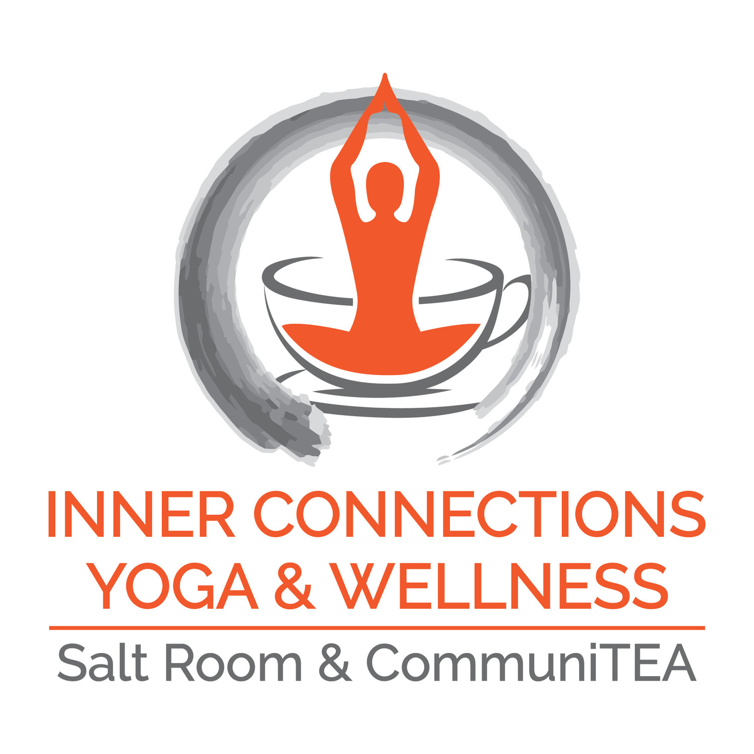 Inner Connections Yoga & Wellness, Salt Room & CommuniTEA