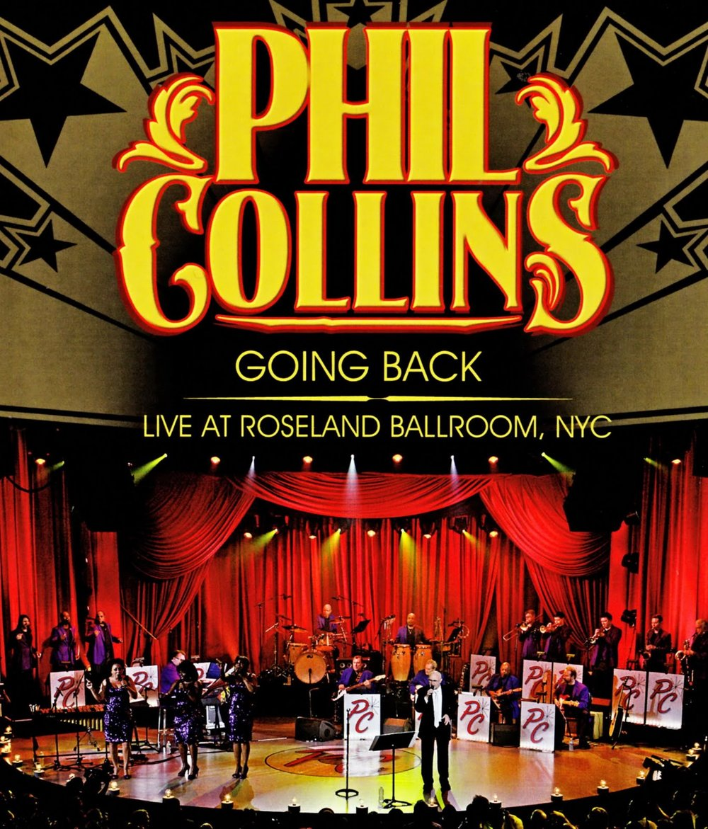 Phil Collins - Going back.jpg