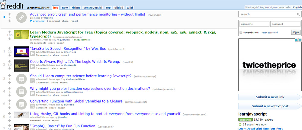 13 Subreddits For Coding & Programming Help | Agile Actors #learning