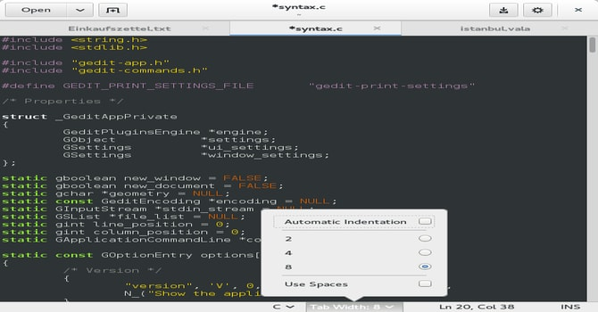 Instead Of This You Can Try A Simple Fast And Able Cli Text Editor Like Vim Vi Improved Programmers