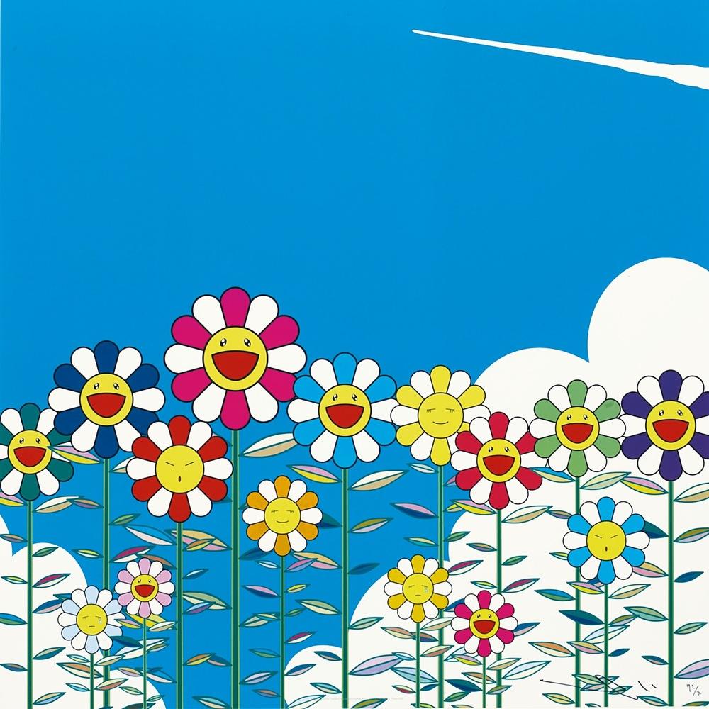 村上隆(Takashi Murakami)-www.kaifineart.com-1.jpg