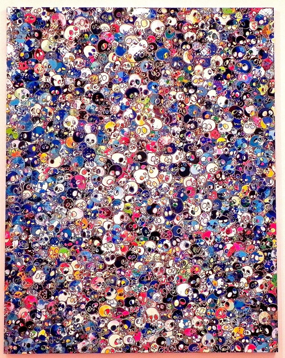 村上隆(Takashi Murakami)-www.kaifineart.com-1-1.jpg