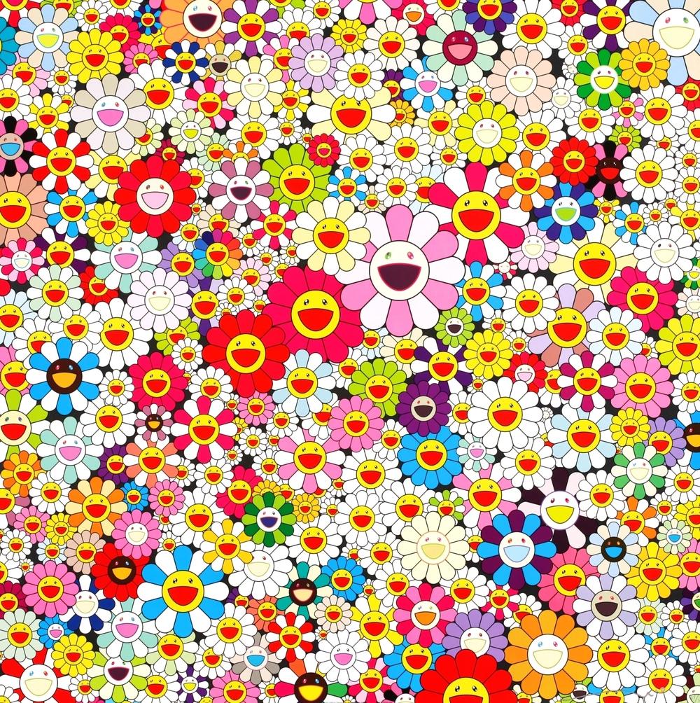 村上隆(Takashi Murakami)-www.kaifineart.com-4.jpg