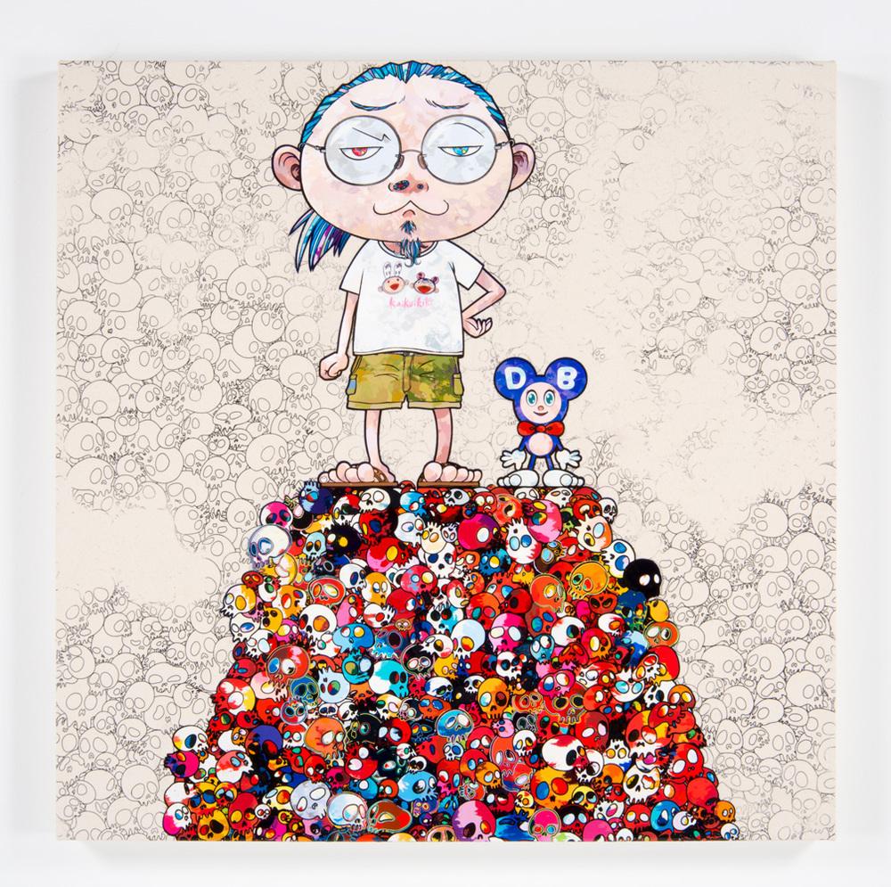 村上隆(Takashi Murakami)-www.kaifineart.com-4-1.jpg