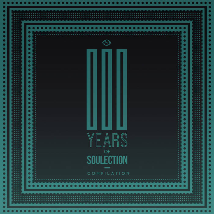 Soulection: 3 Years Soulection