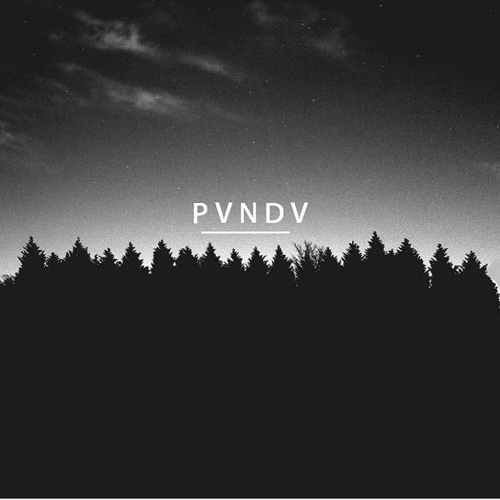 PVNDV: Miss You Ep