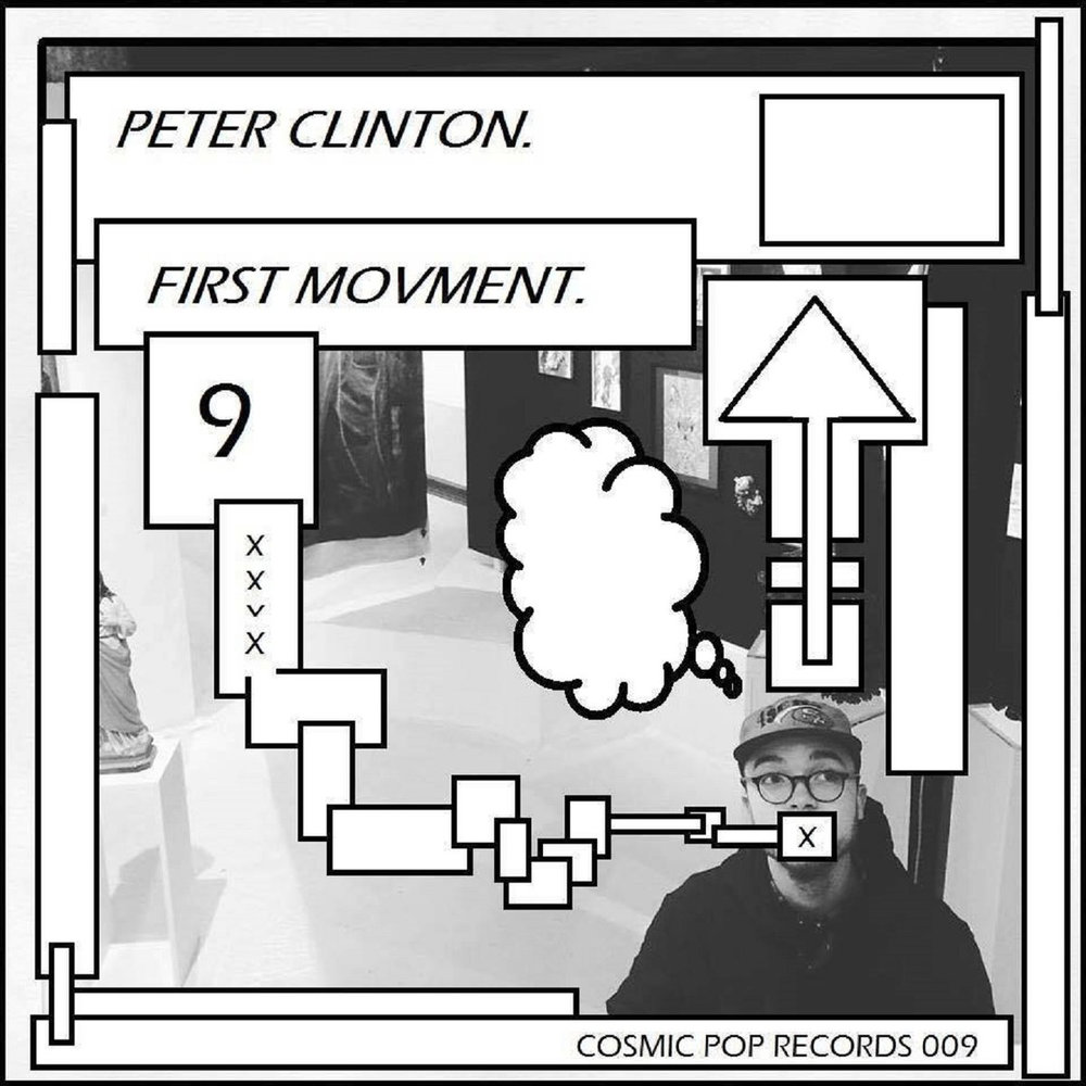 Peter Clinton: First Movement