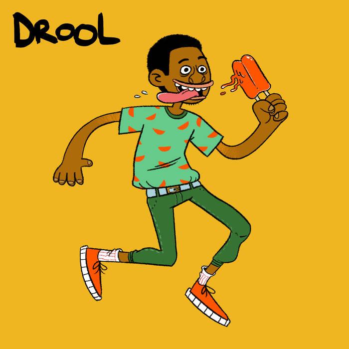 Nnamdi Ogbonnaya Drool
