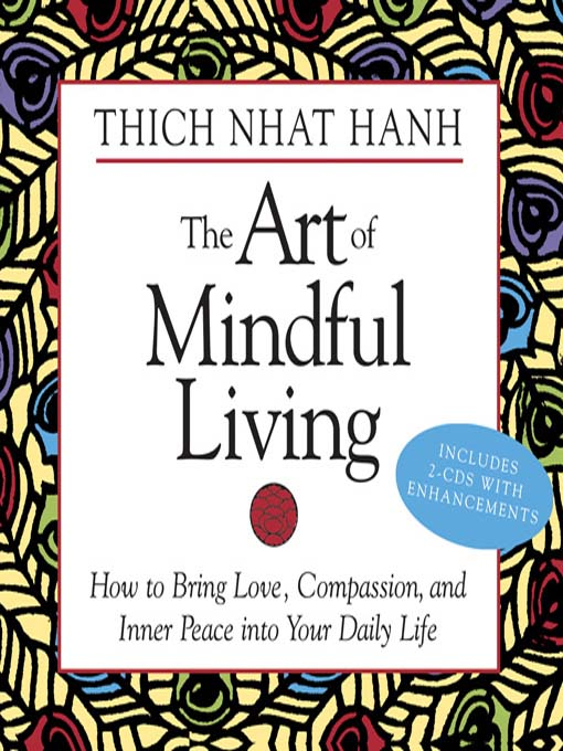 Zen meditation master Thich Nhat Hanh offers his practical teachings about how to bring love and mindful awareness into our daily experience. Kind, purposeful, and illuminating—here is an abundant treasure of traditional  gathas  (teachings) that unify meditation practice with the challenges we face in today's world.  Enhanced features include Vietnamese music from Plum Village, video footage of Thich Nhat Hanh about mindfulness, and a text interview with the author.