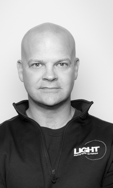 Hal Schmitt head shot
