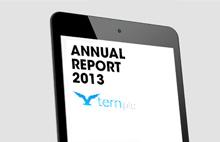 Annual report - 31/12/14