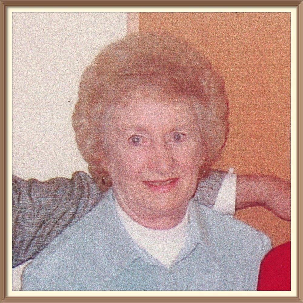 Priscilla Moran picture