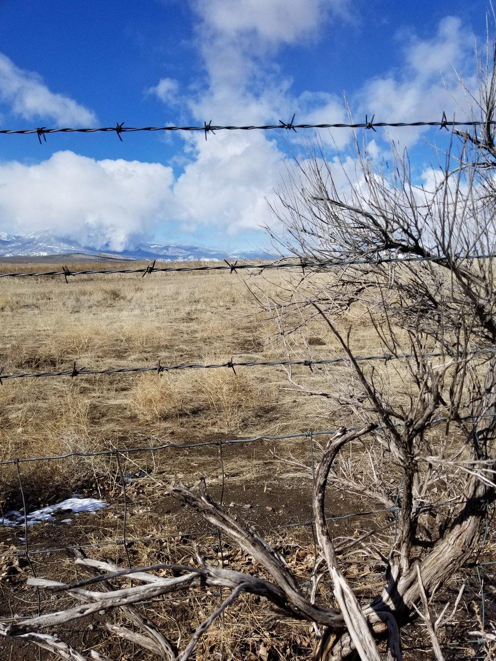 Southern Idaho splendor