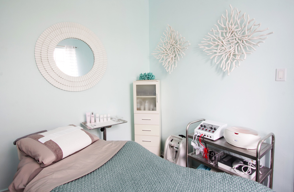 esthetician-skincare-results-microdermabrasion-face-peel-luxury
