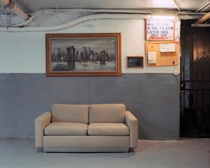 "untitled 15 (sofa), 2011 sin título 15 (sofá), 2011 Digital C-type Print 20"" x 16""  Edition of 6 (+ 2 AP)  $ 1,000"