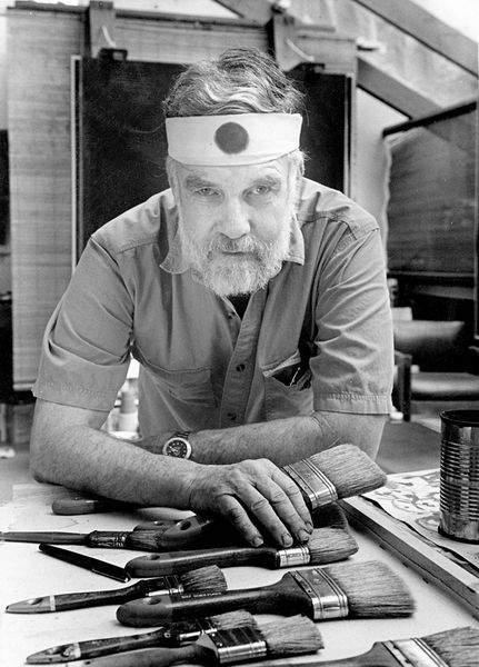 Thomas W. Benton (1930-2007)
