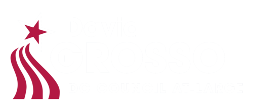 David Grosso Councilmember At-Large