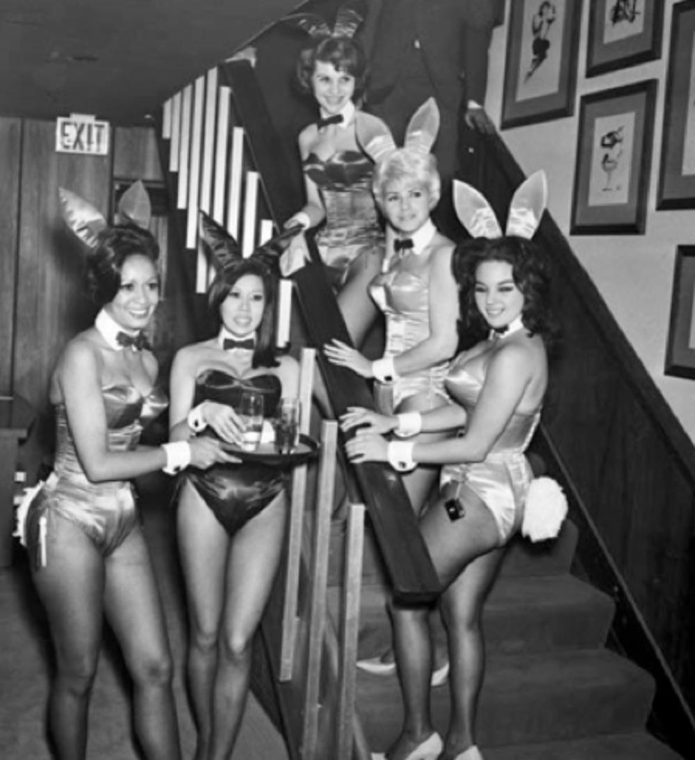 Bunnies vintage