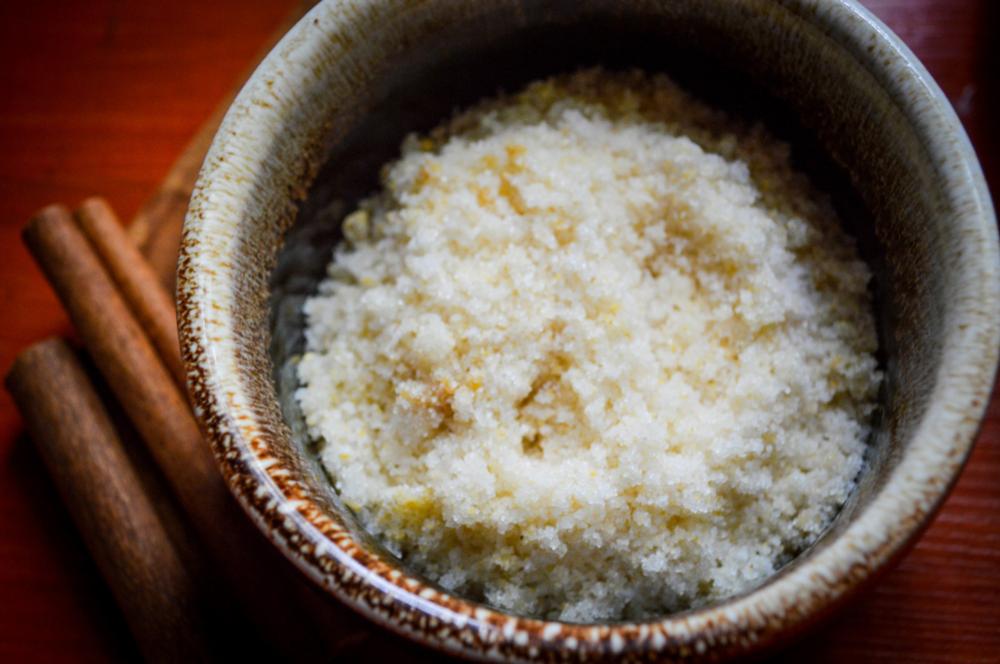 Harvest Magic Bath Salt