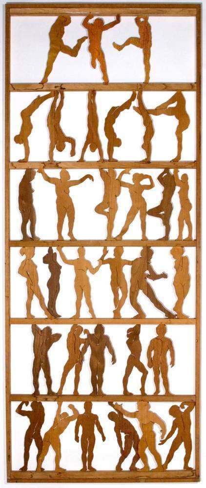 Illumine Study: Dance II