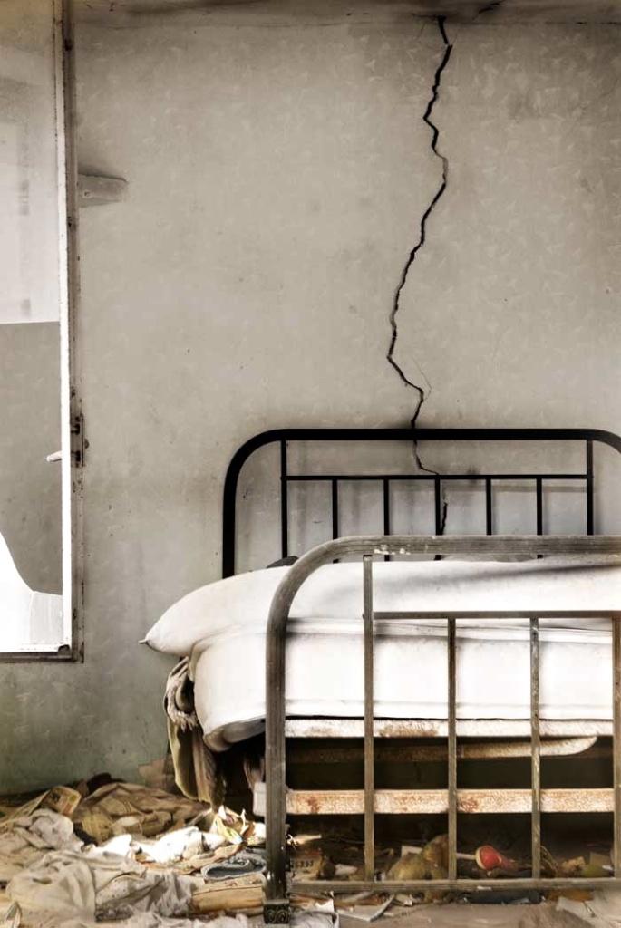 BED, PANAMA