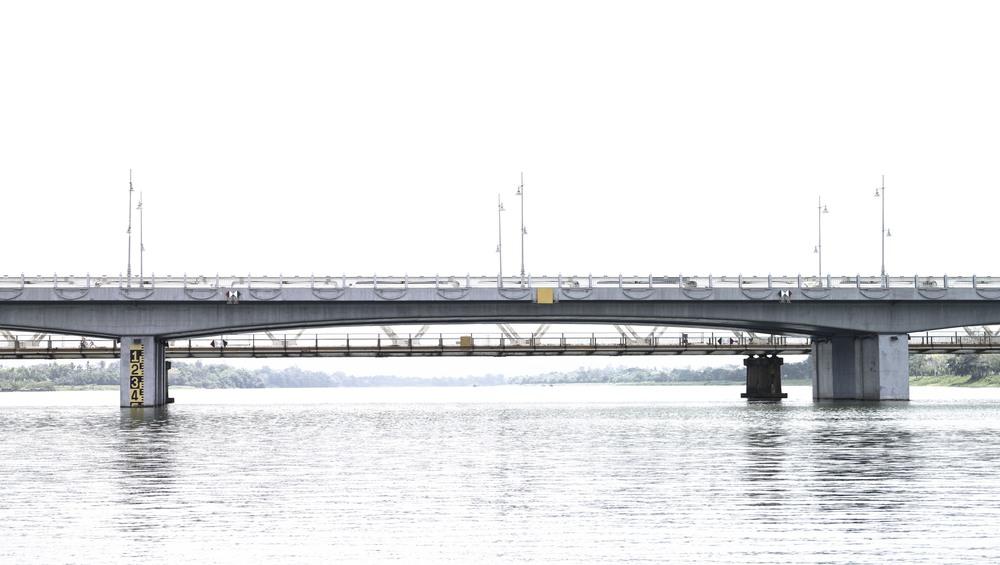 BRIDGE, VIETNAM