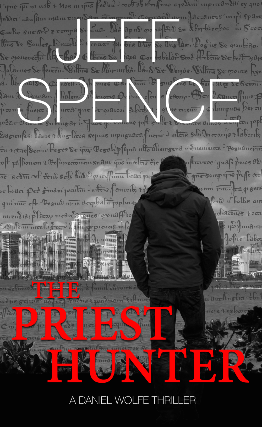 Daniel Wolfe, Vatican Investigator of sexual abuse by the clergy, is confronted with the body of his murdered brother. His already ragged edges are pressed to the limit as he seeks the answers to his brother's death, and steps into the first chapter of a dark conspiracy.