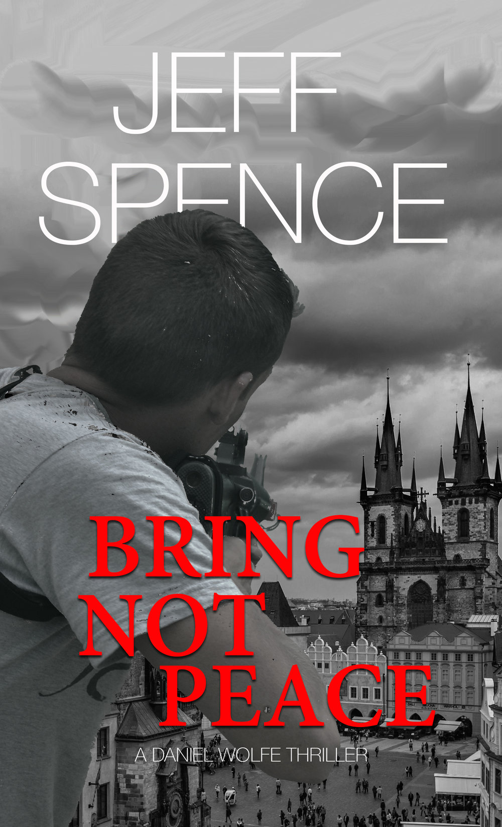 Book Three  Set in Prague and London  Wolfe gains his stride as a covert agent, armed and authorized to bring targets to justice - by whatever means necessary.  Warning: Violence and mature themes.