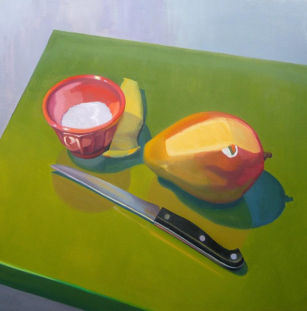Mango, 2010