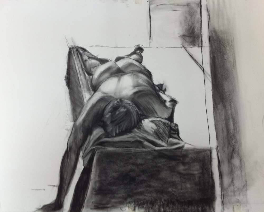 Figure-Male 2
