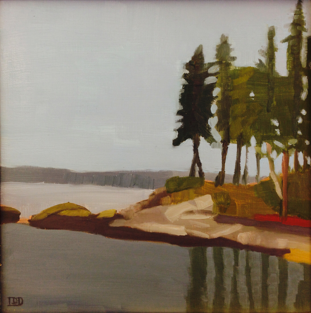 Maine II