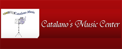 Catalano's Music Store